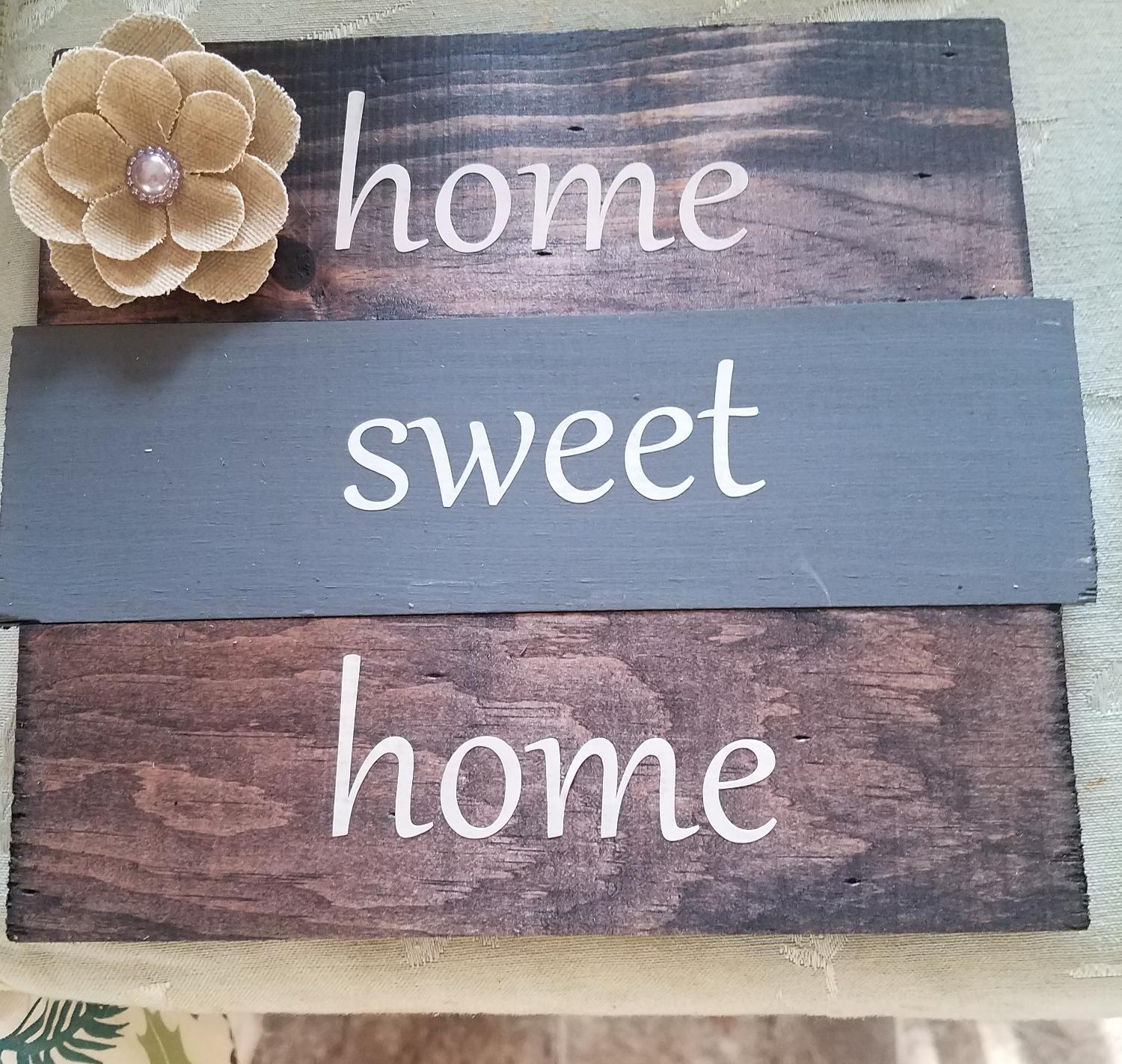 Best Small Pallet Sign For Sale In Appleton Wisconsin For 2017