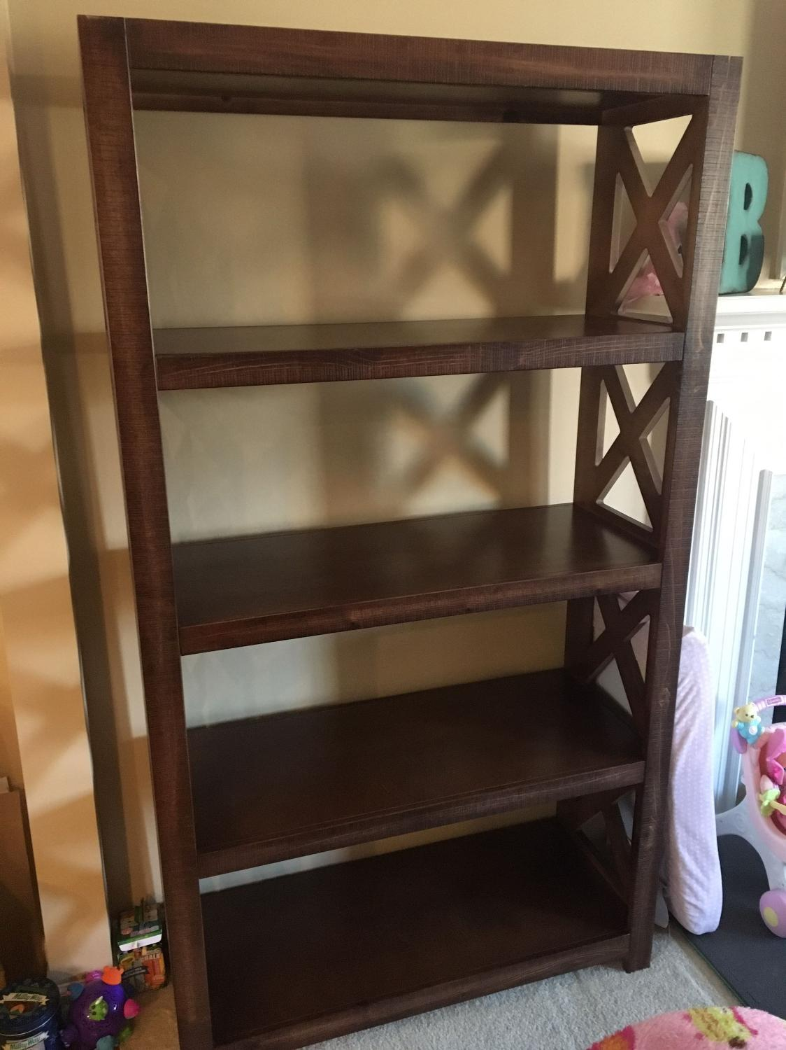 Marvelous photograph of Best Brand New!! Wood Shelving for sale in Hendersonville Tennessee  with #927339 color and 1124x1500 pixels