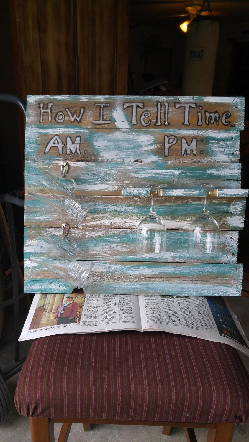 Best am pm wall decor for sale in new braunfels texas for for World decor auction san antonio