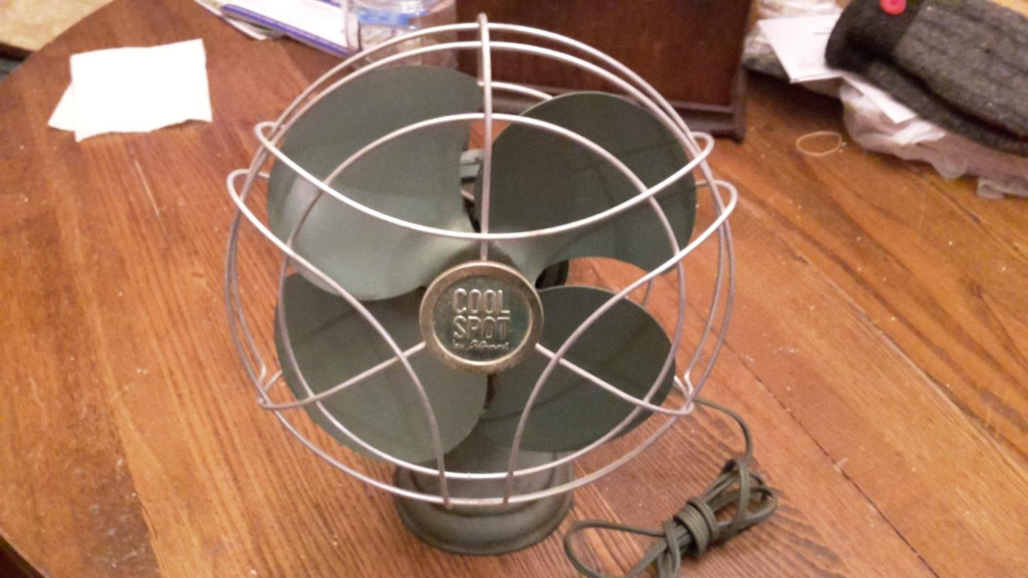 Find More Fan Reduced For Sale At Up To 90 Off Appleton Wi