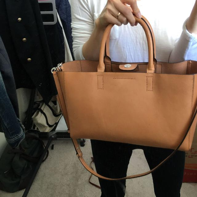 9d79942d79a Find more Banana Republic Italian Leather Bag for sale at up to 90% off