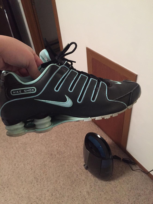 Erie Pennsylvania Shoes Nike