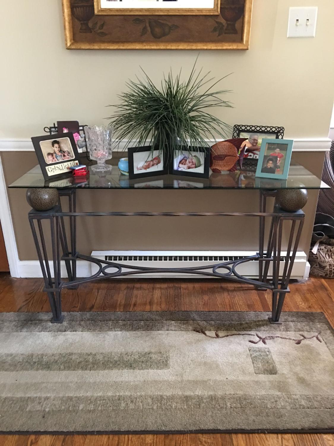Find More Entryway Table For Sale At Up To 90 Off Charlotte Nc
