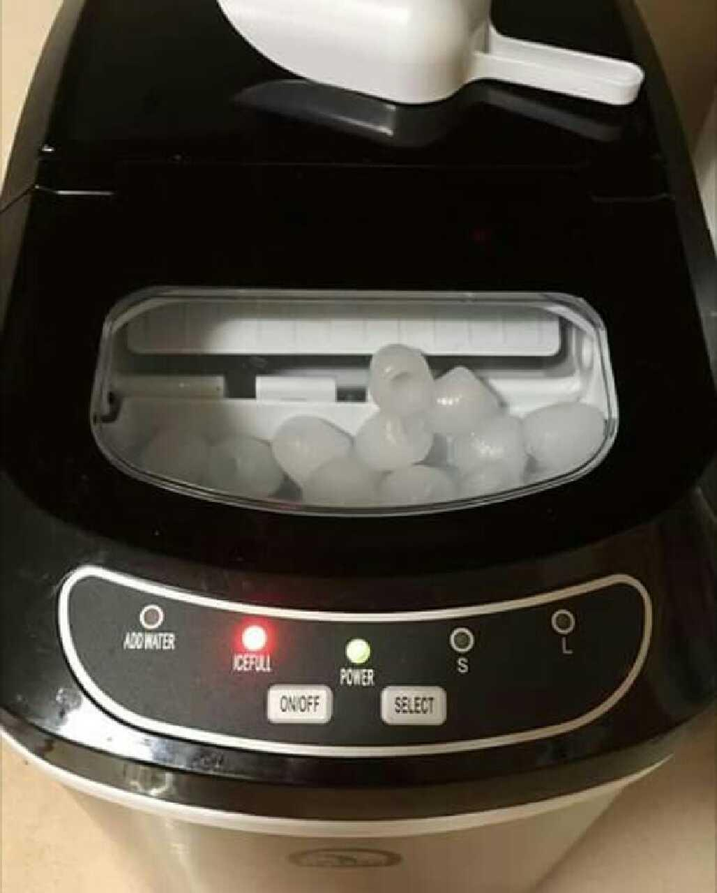 Countertop Ice Maker For Sale : Find more Vgc Countertop Ice Maker for sale at up to 90% off ...