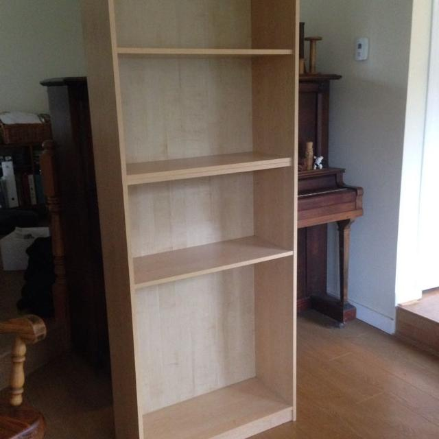 Find More Billy Bookcase. Euc Ikea Shelving For Sale At Up
