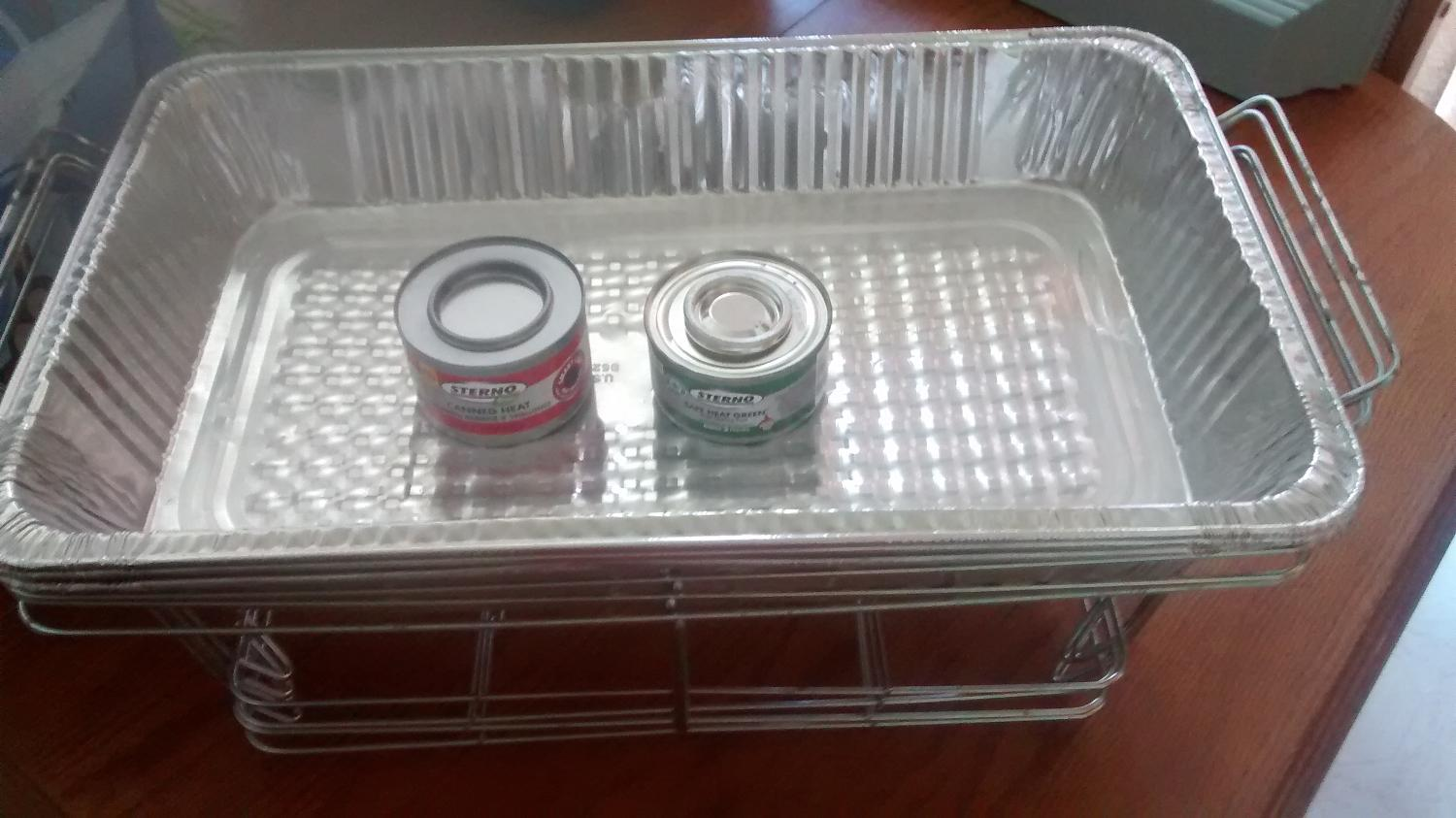 How To Store Already Opened Cans Of Food