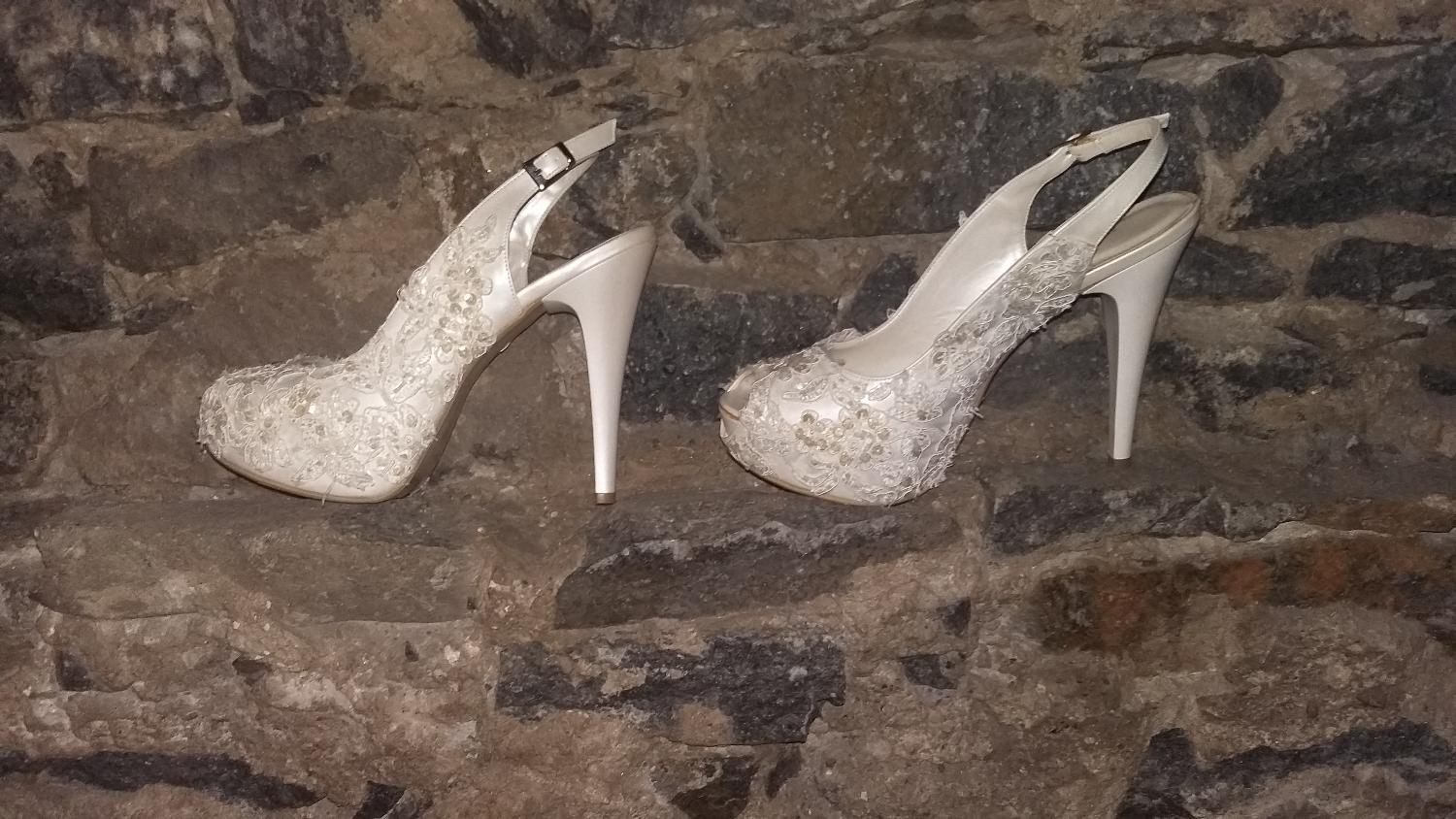 Bridal Shoes Store In Montreal