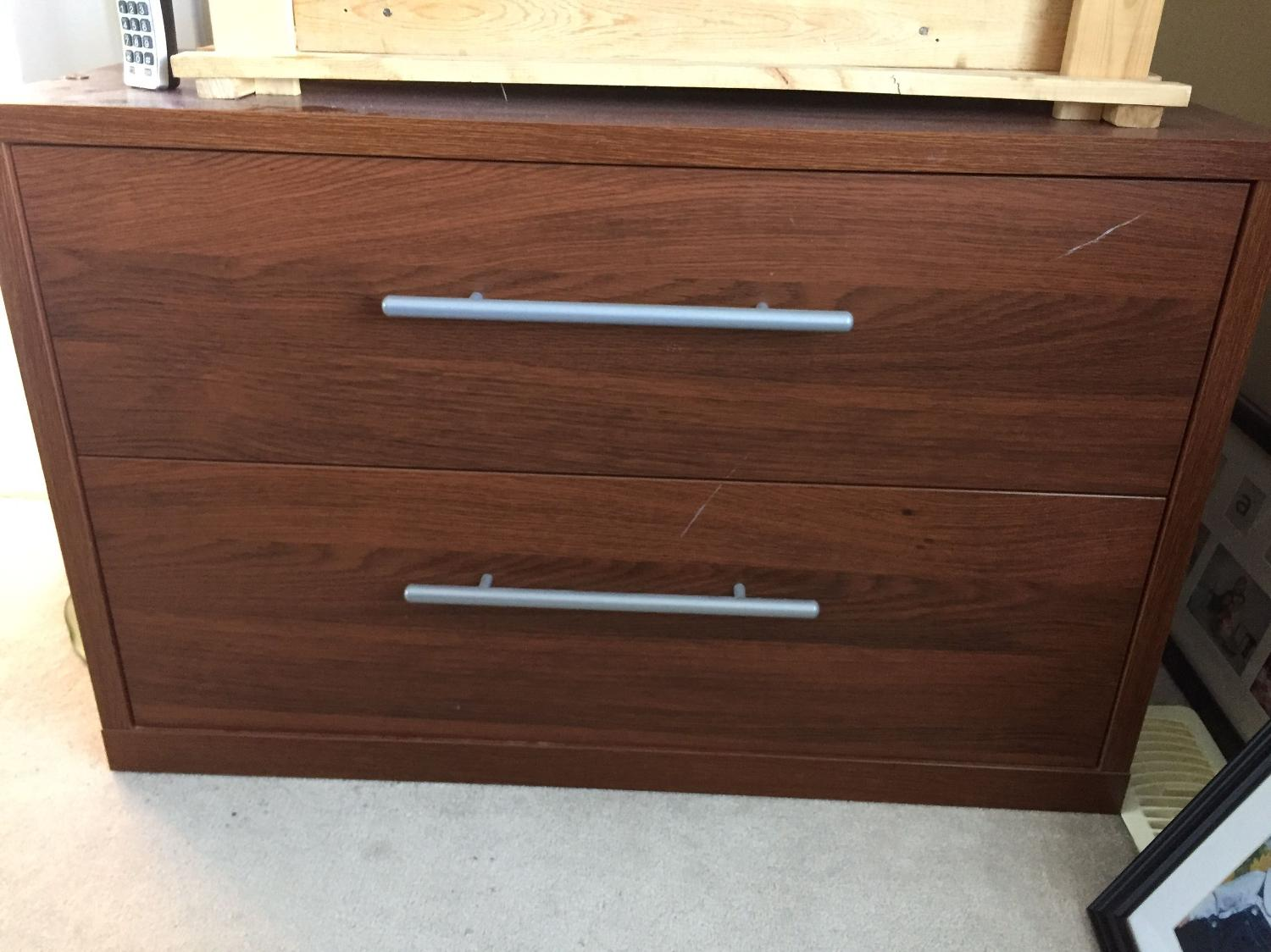 Find More 2 Drawer Dresser For Sale At Up To 90 Off Richmond BC