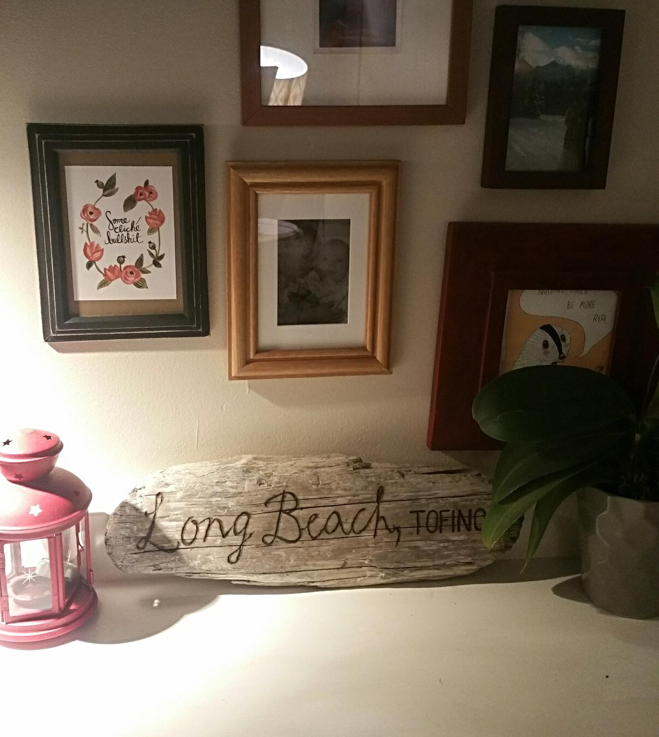 Https Www Varagesale Com Calgary Alberta Buy N Sell I A9gfhac6 Artisan Created Driftwood Home Decor