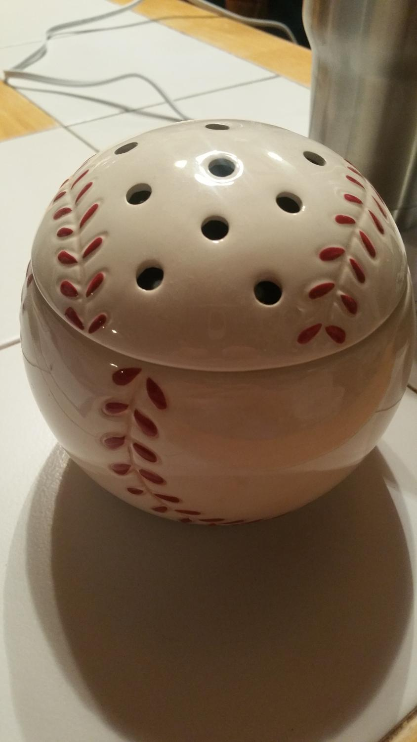 Find More Scentsy Baseball Warmer For Sale At Up To 90
