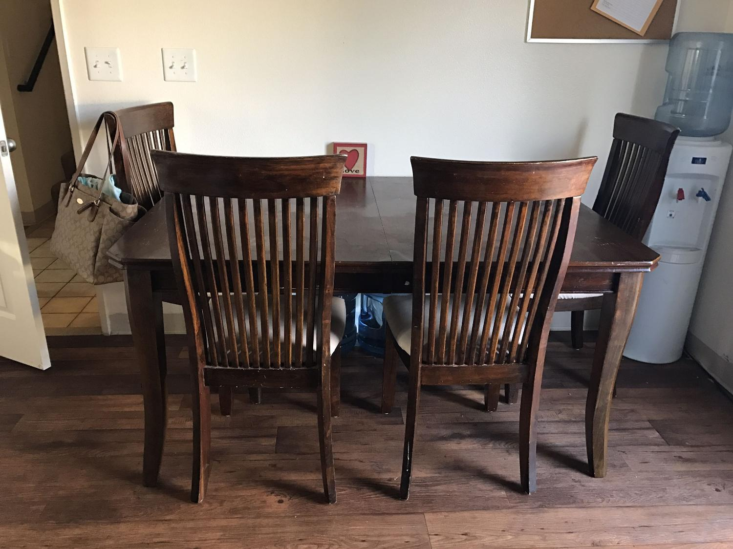 Find More Dining Room Table For Sale At Up To 90 Off San Diego CA