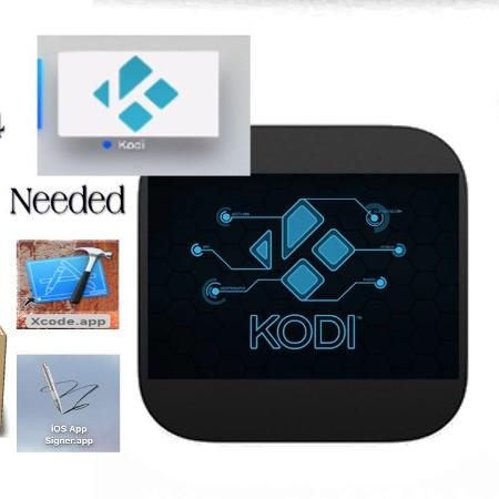 Apple TV 4 & Android Kodi... for sale  Canada