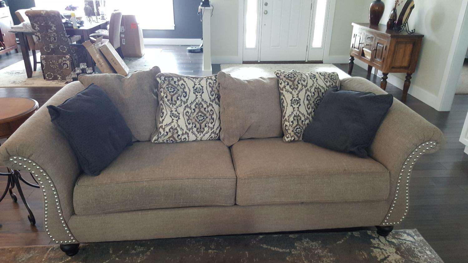 Best Couch And Loveseat For Sale In Springfield Illinois For 2018