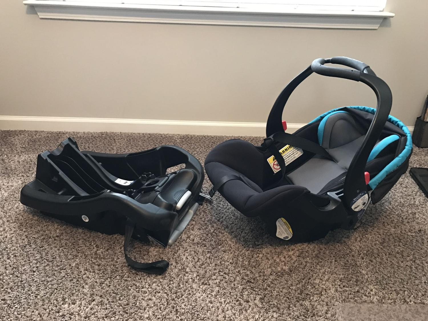 Baby Trend Car Seat Base Expiration