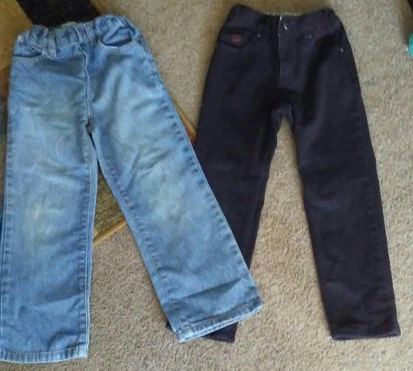 Best Euc Boys 5t Jeans   2 Pair   for sale in Mobile, Alabama for 2017