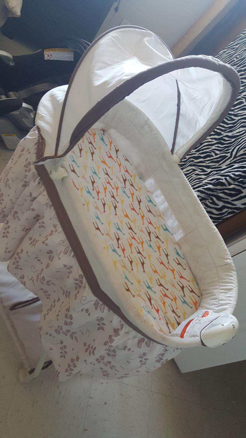 Best Bassinet For Sale In El Paso Texas For 2018