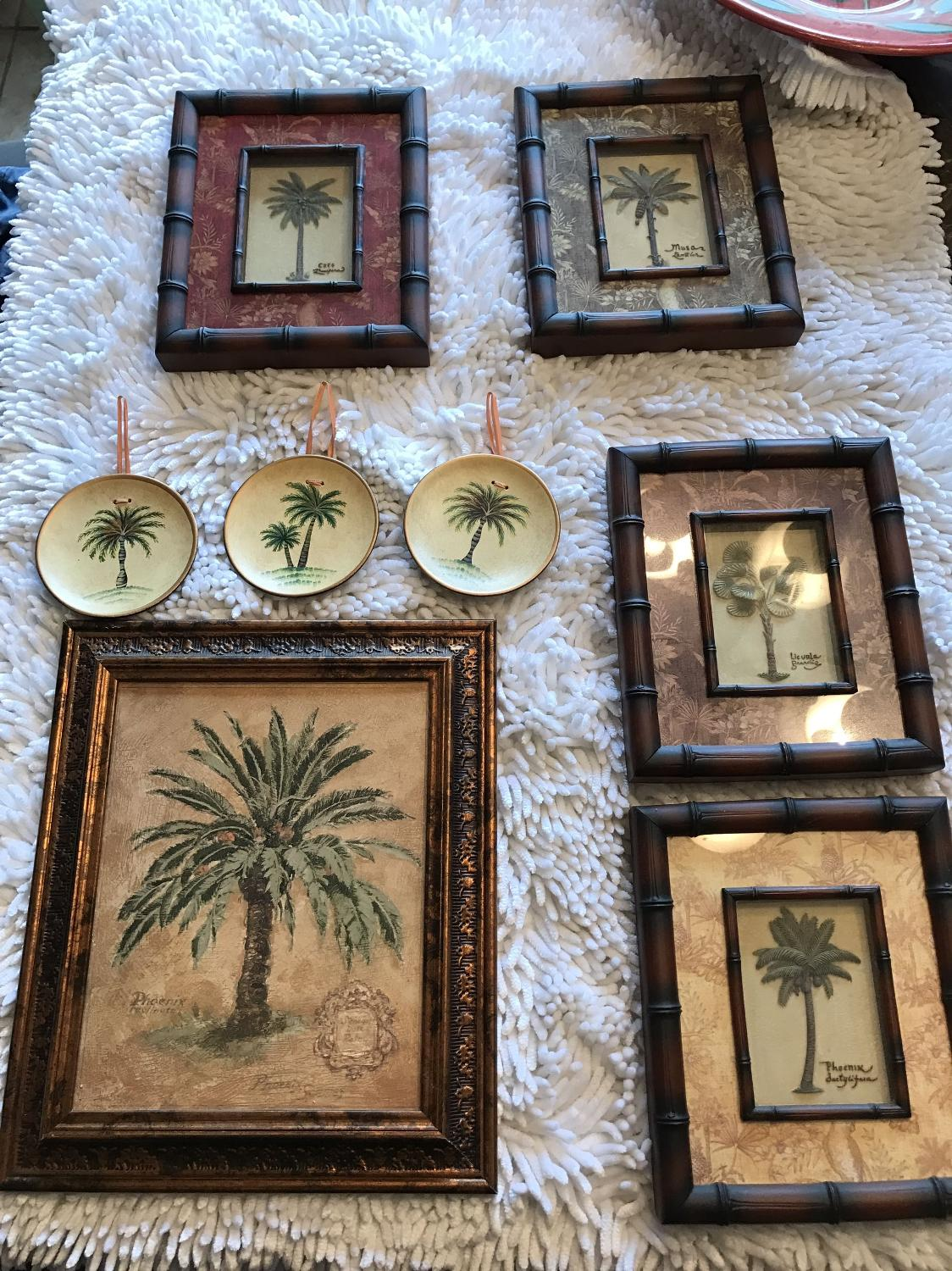Best Palm Tree Decor For Sale In Hernando Mississippi For