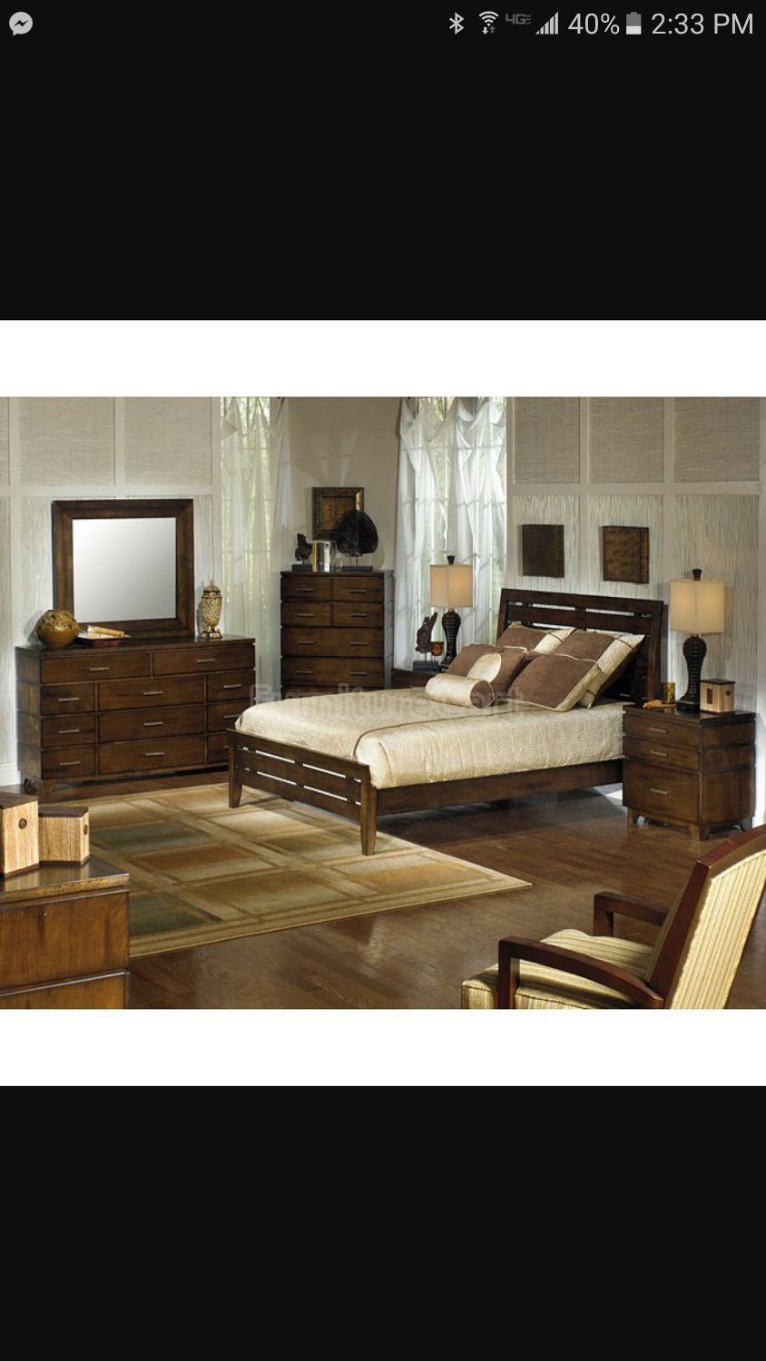 Best Queen Bedroom Set for sale in Charlotte, North Carolina for 2017