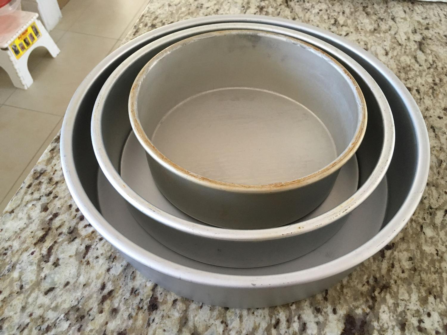 Wilton Cake Pans For Sale Canada