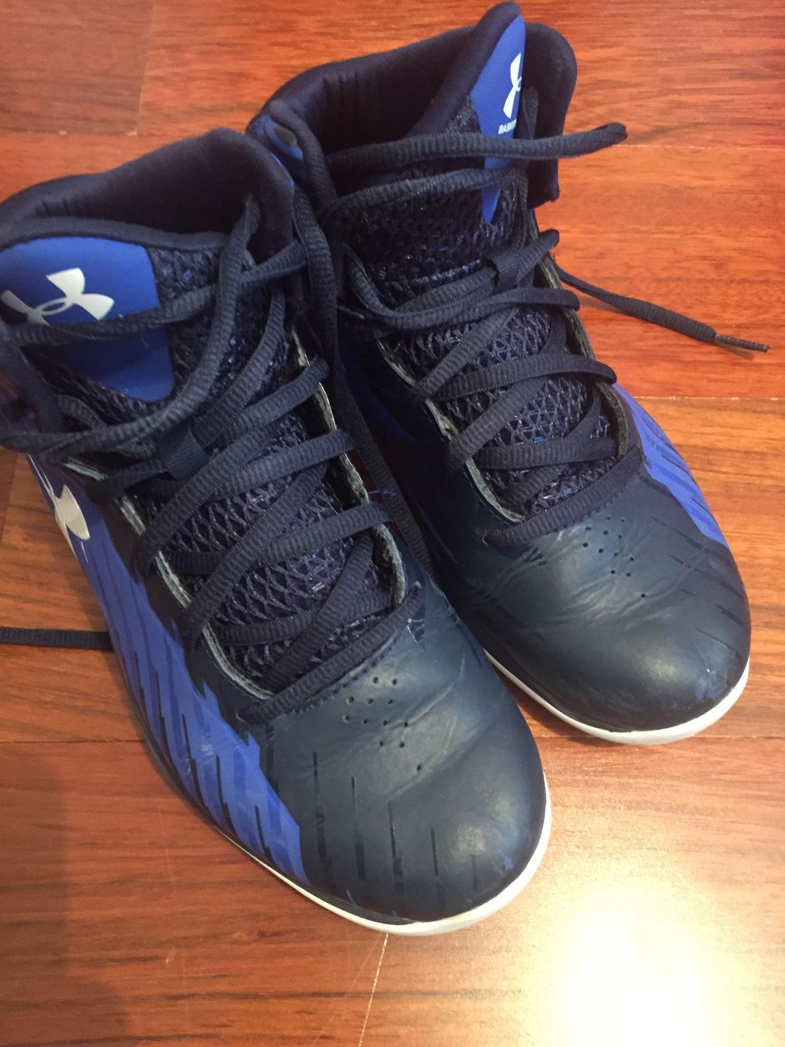 Where To Find Large Basketball Shoes In Canada