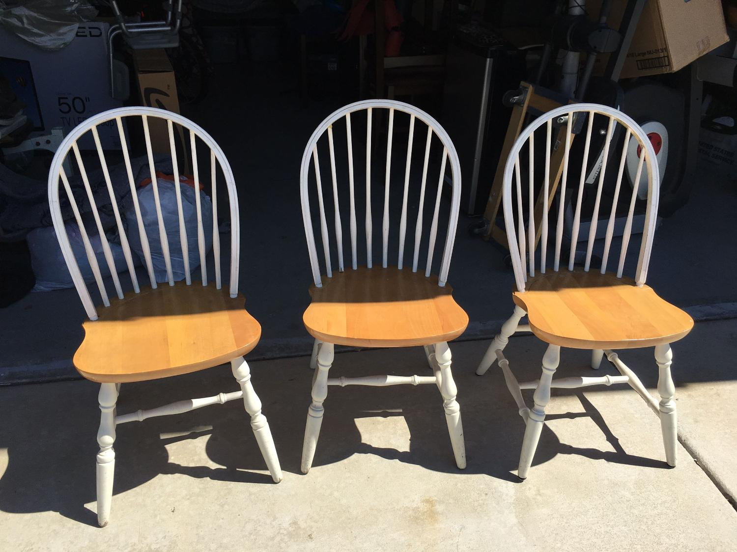 Find More 3 Chairs For Sale At Up To 90 Off Menifee CA