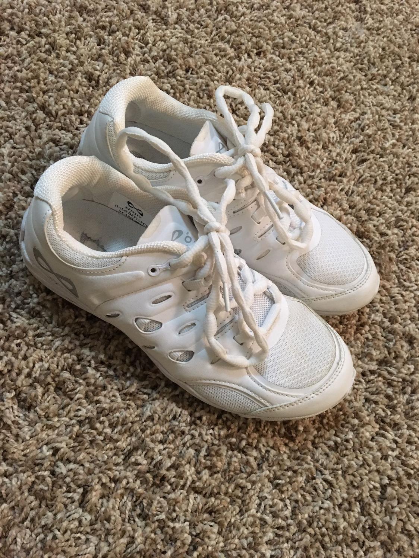 Cheer Shoes Amazon Uk