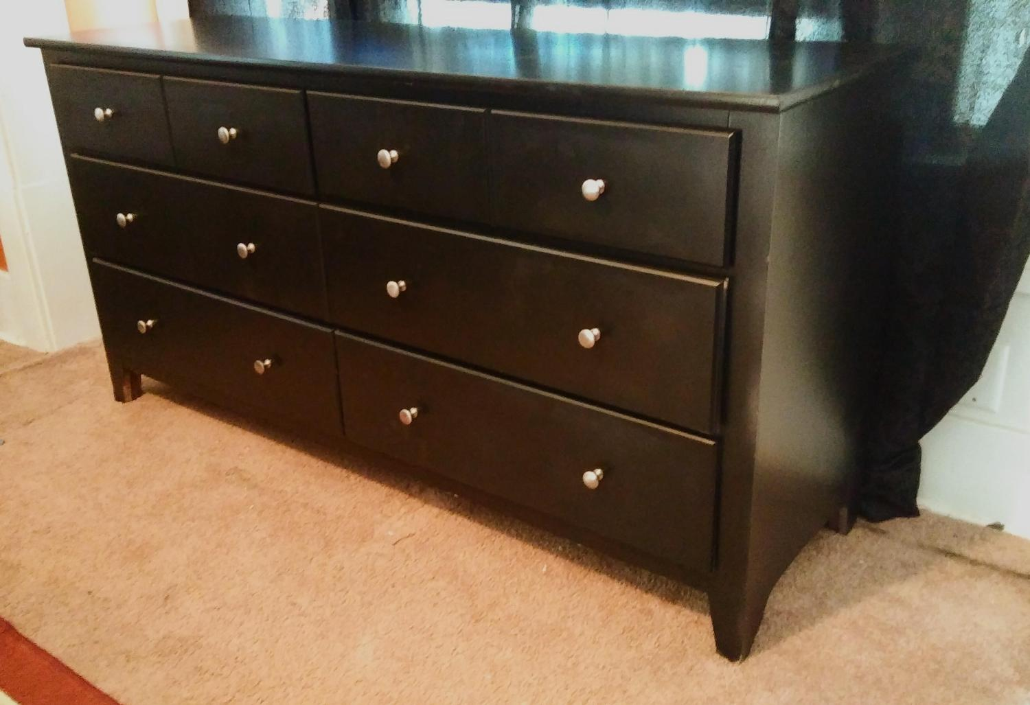 Find more contemporary 6 drawer dresser matching for Bedroom furniture 98409