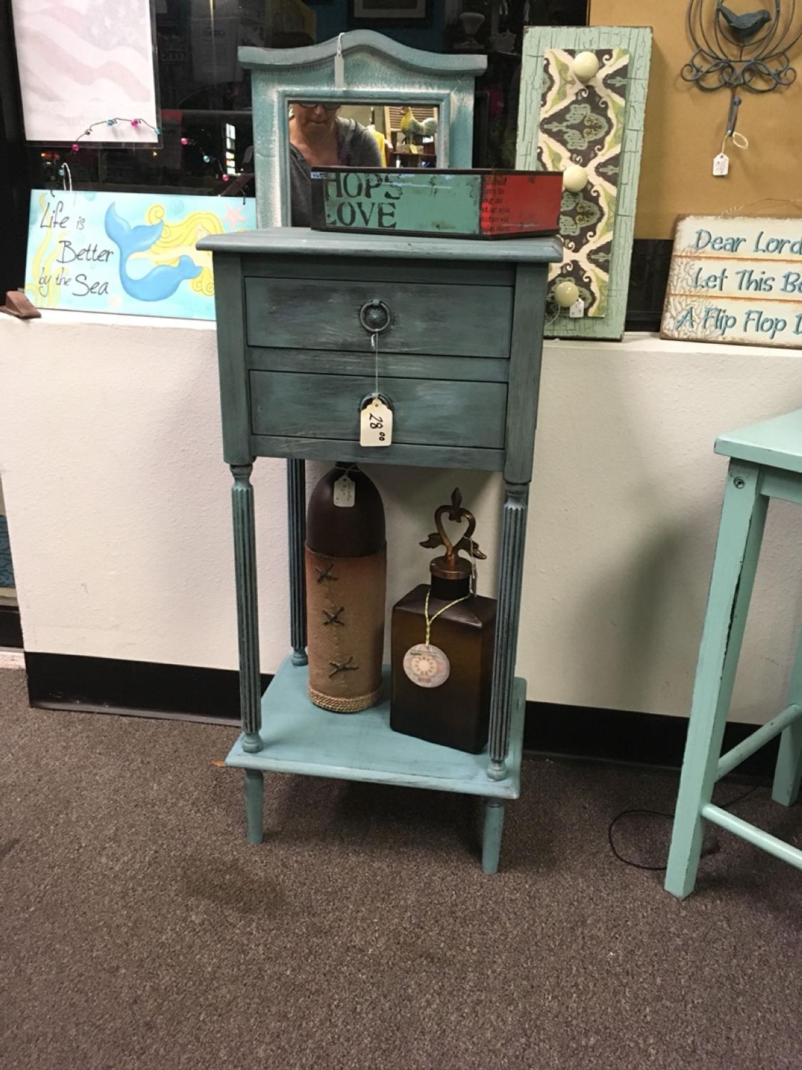 Best Solid Wood Side Table For Sale In Pensacola Florida