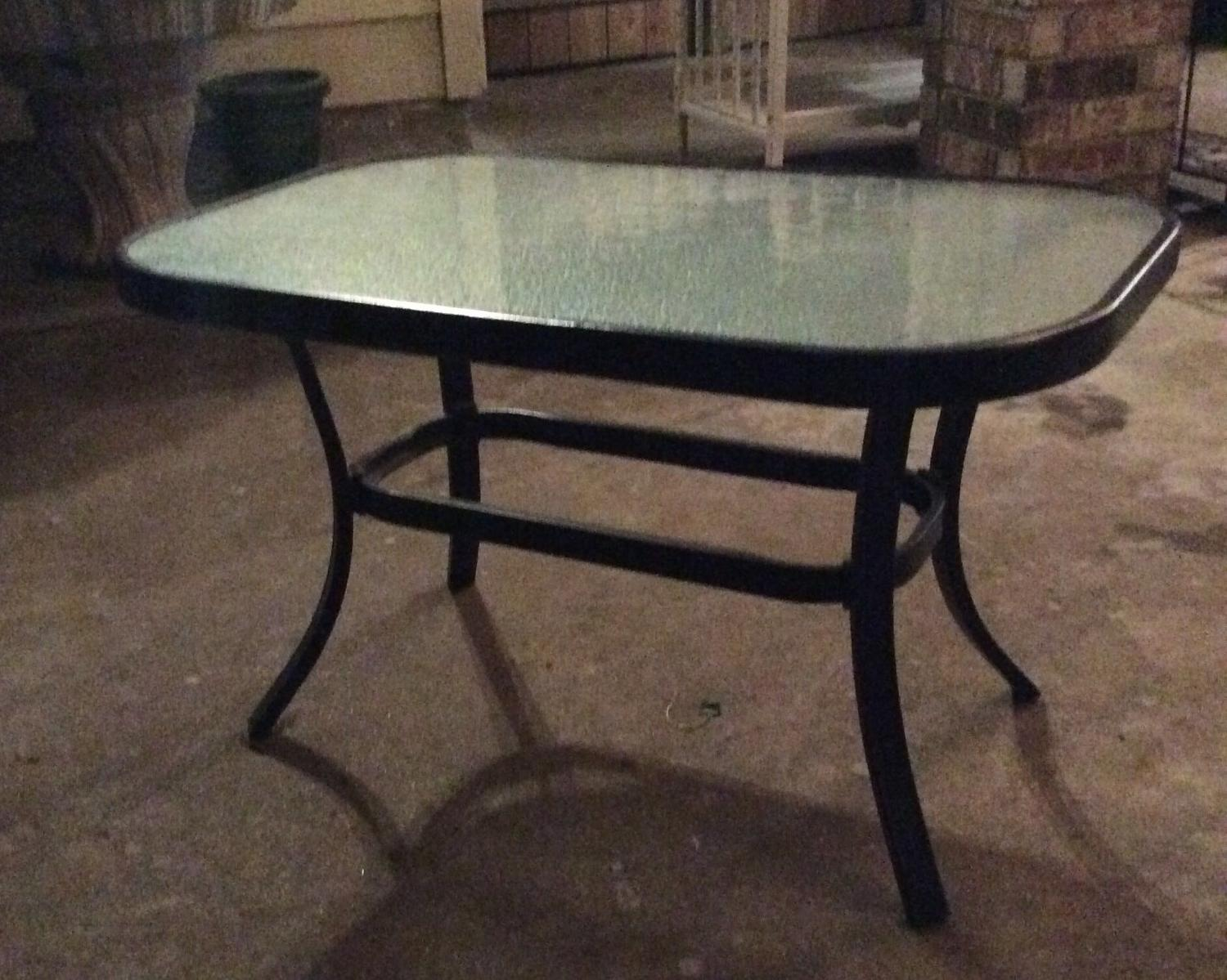 Find more patio coffee table for sale at up to 90 off for Furniture 77429