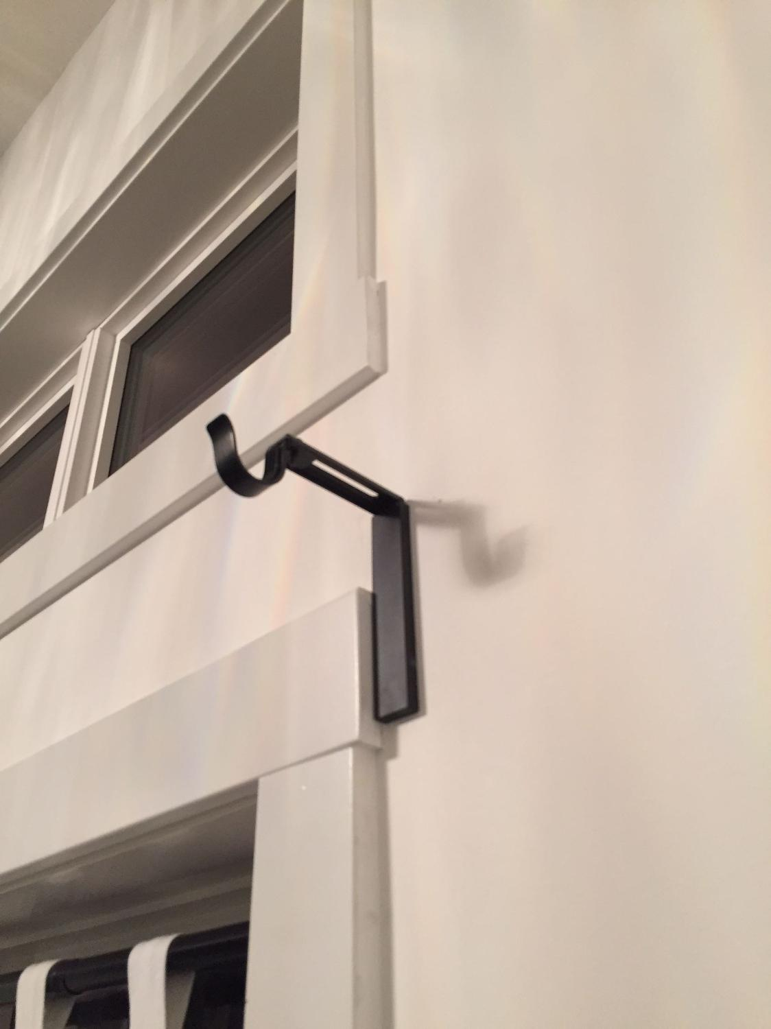 Find More Ikea Window Curtain Rod Holder For Sale At Up To