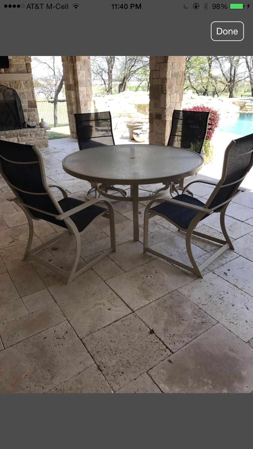 Looking for patio furniture in frisco texas for 2017 for Looking for patio furniture