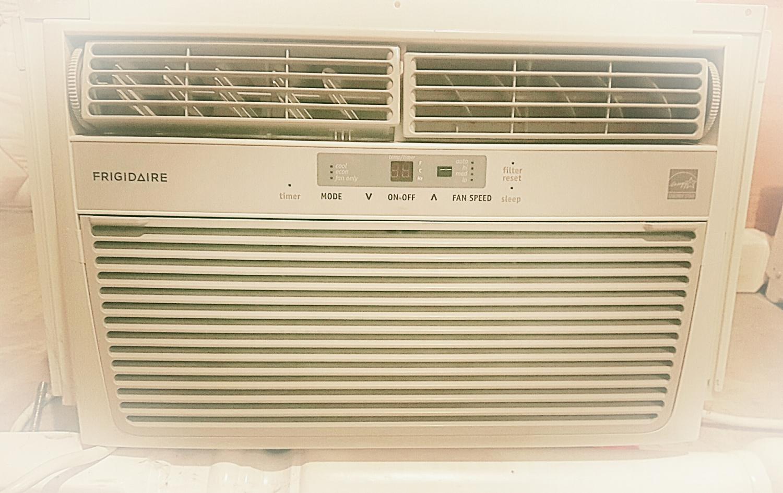 Best Frigidaire 8 000 Btu Room Air Conditioner For Sale In
