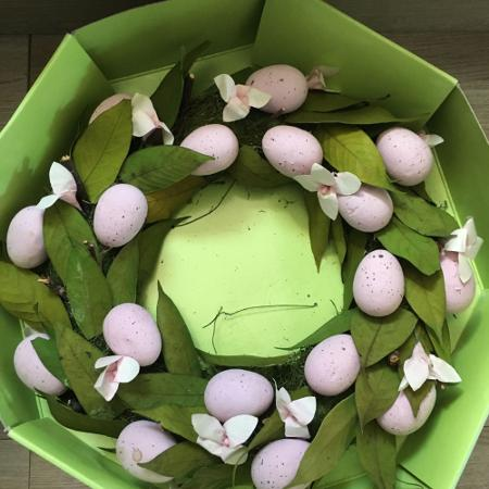 Easter Wreath for sale  Canada