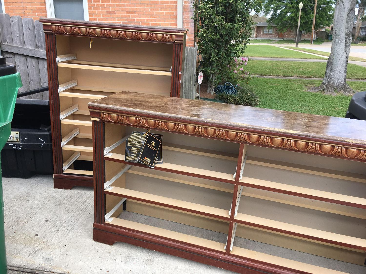 Find More Matching Ashley Dressers For Sale At Up To 90 Off Metairie La