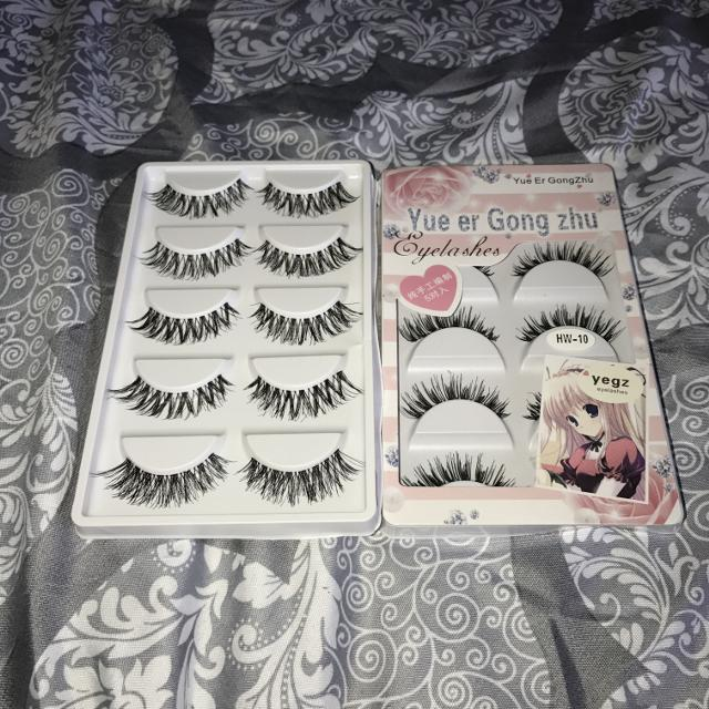 d344d5d9795 Best Fake Eyelashes for sale in Moreno Valley, California for 2019