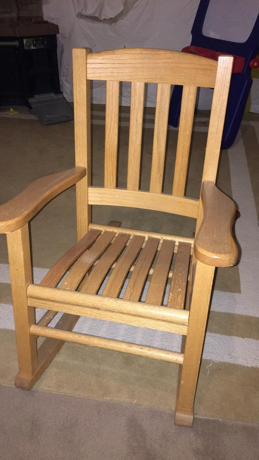 childrens rocking chairs | eBay