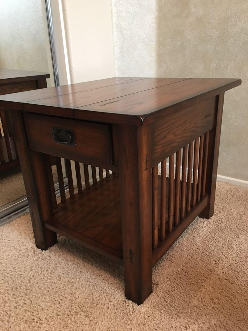 Find More End Table For Sale At Up To 90 Off Menifee CA