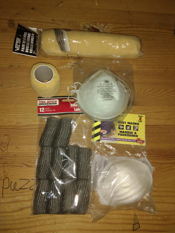 Craft Supplies Calgary