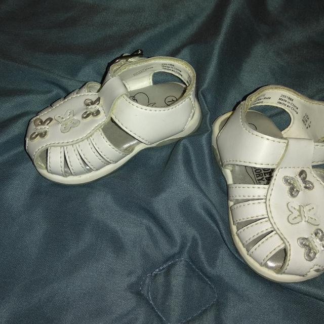 Apartments In Saraland Al: Find More Size 1 Little Girl Sandals For Sale At Up To 90% Off