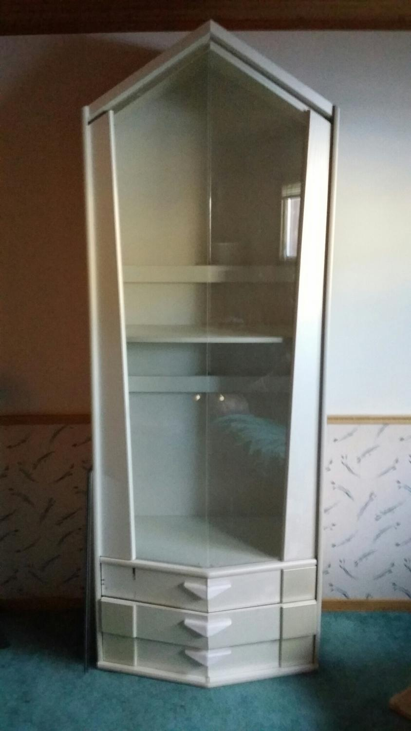 Find More Glass Door Display Cabinet Only For