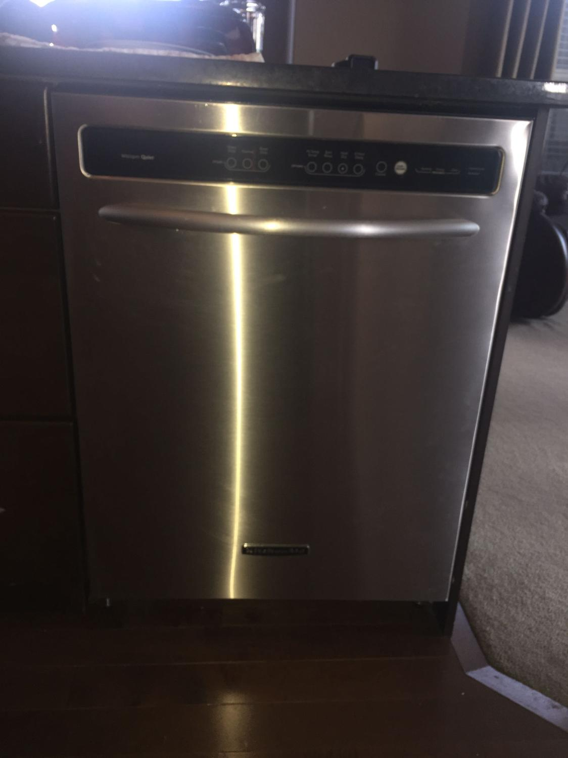 find more kitchenaid dishwasher for sale at up to 90% off