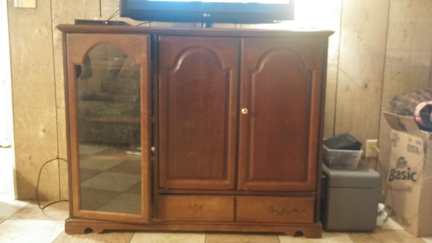Best home entertainment center for sale in lafayette for Home furniture lafayette la locations