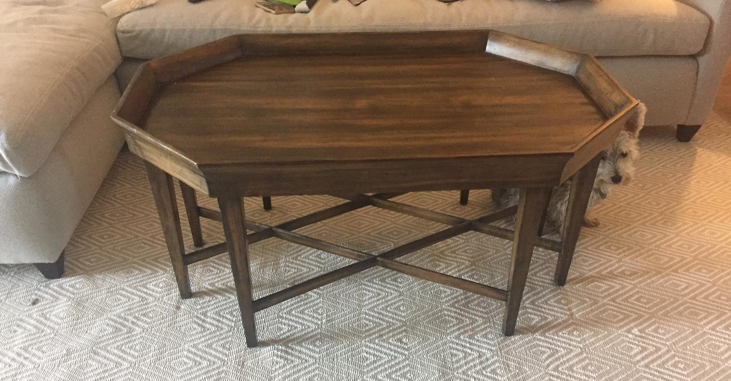 Find more coffee table from richard tubb for sale at up to for Y h furniture trading