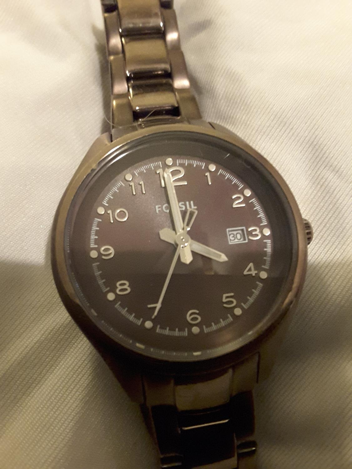 Men's Watches on Sale & Clearance - Fossil