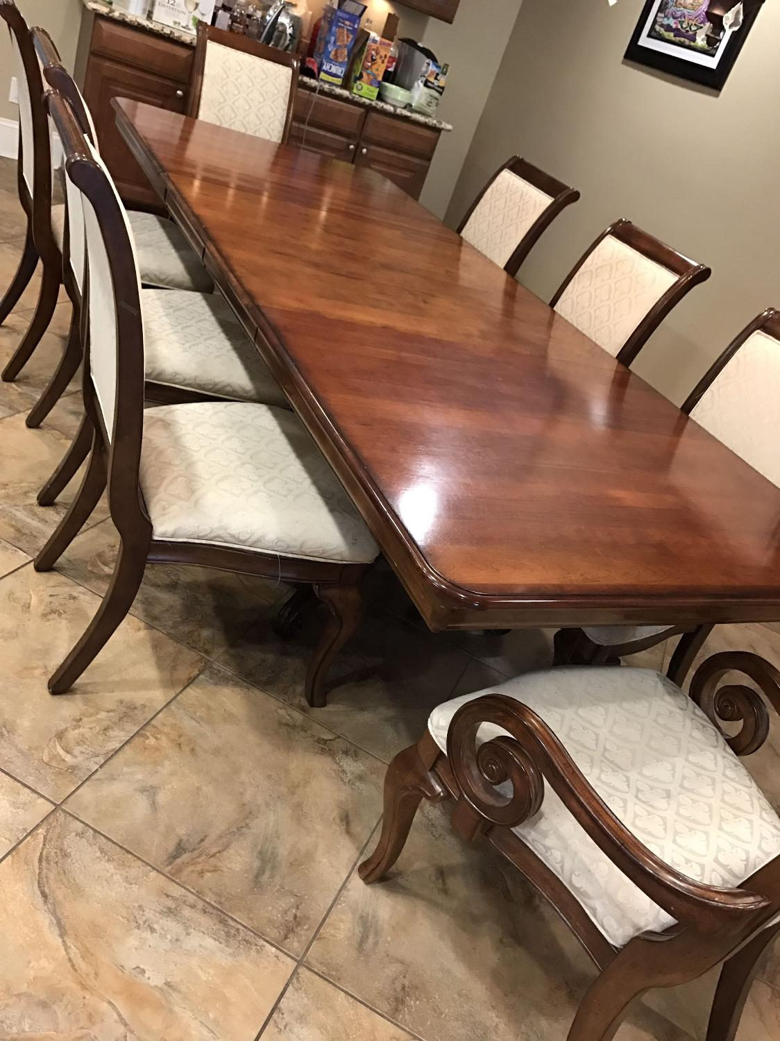 Find More Hurwitz Mintz Dining Room Table For Sale At Up To 90 Off Metairie La