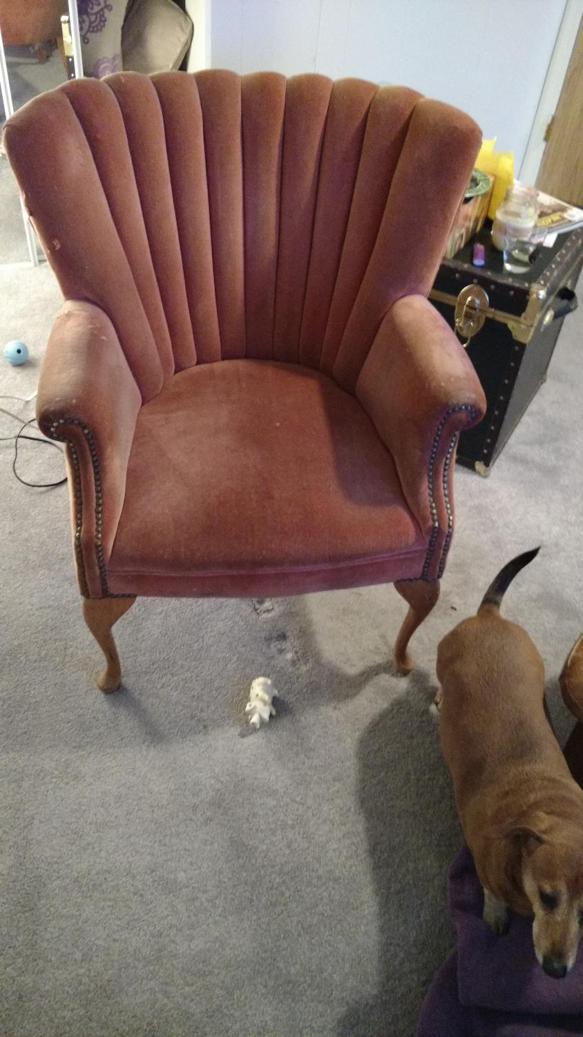 Best Vintage Chairs For Sale In Calgary Alberta For 2017