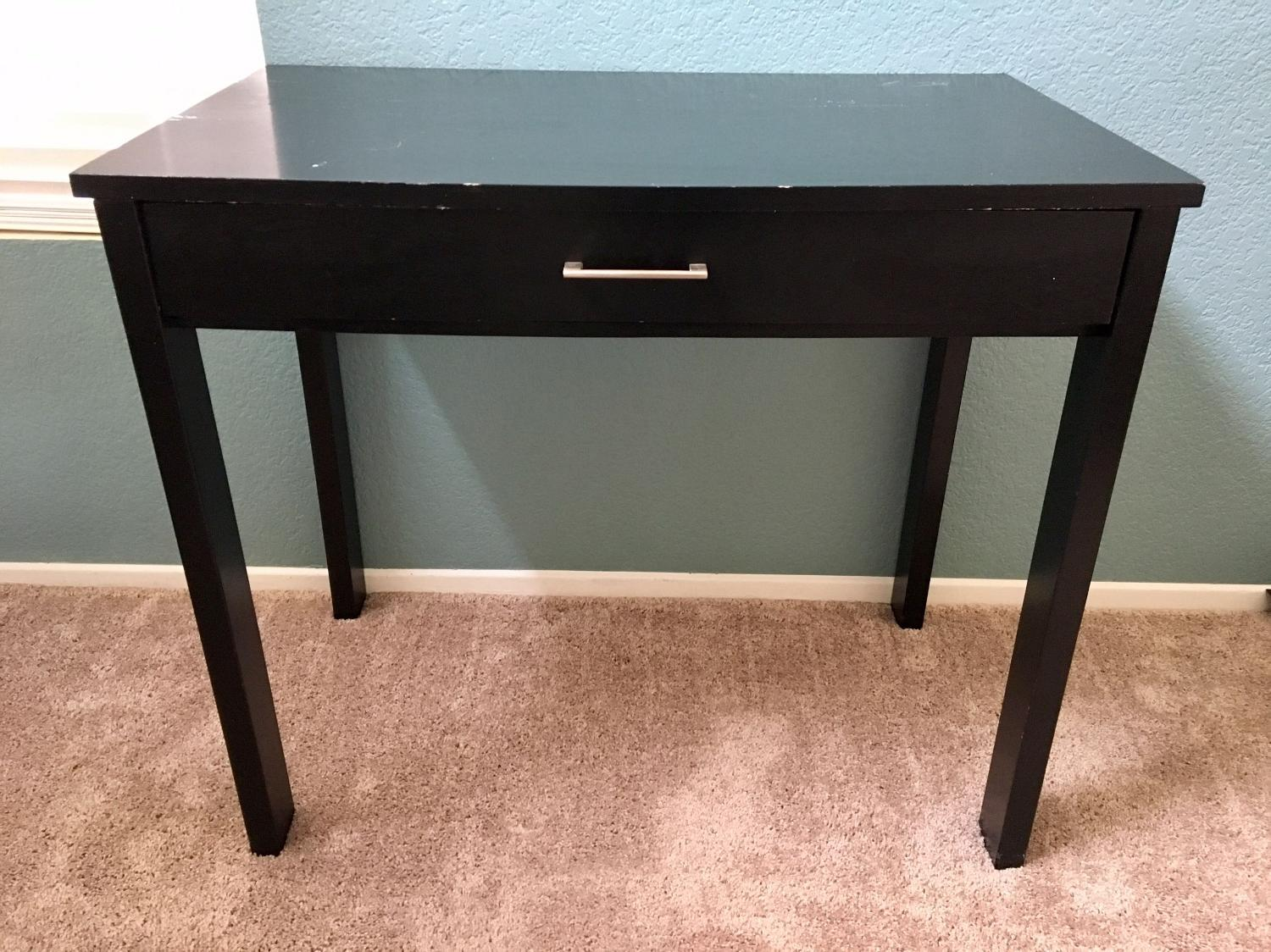 Find More Black Writing Computer Desk For Sale At Up To 90 Off Menifee CA