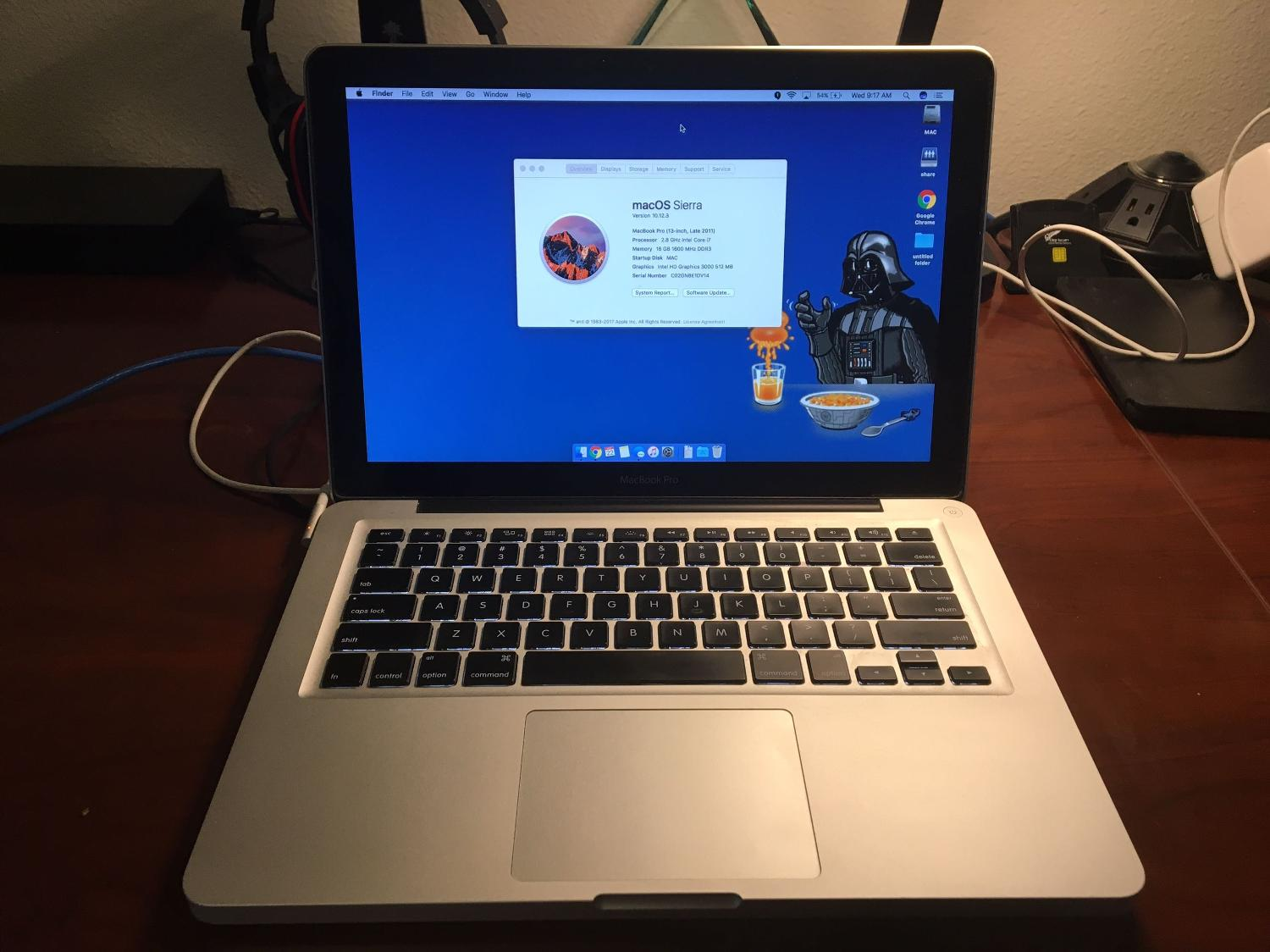 Best Macbook Pro 13 Inch Late 2011 For Sale In Minot