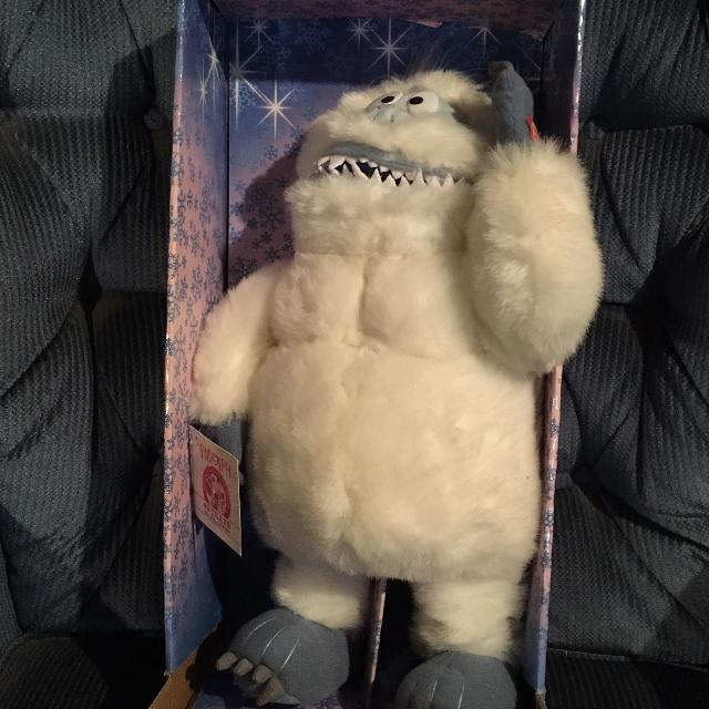 Best Rudolph The Red Nosed Reindeer Abominable Snowman Price Reduced For Sale In Winona Minnesota For 2020,Farmers Almanac 2020 Florida Weather