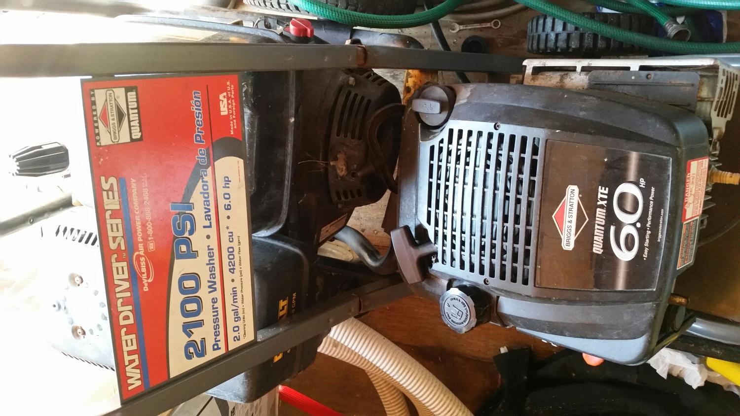 Best pressure washer for sale in erie pennsylvania for 2017 - Nearest garage to my current location ...
